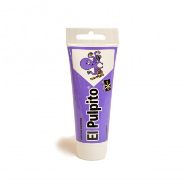 EL PULPITO 50 ML. POXIPOL