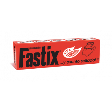 FASTIX ALTA TEMPERATURA 25 ML.