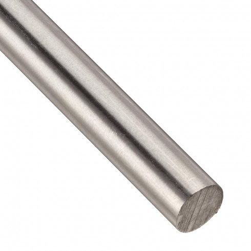 VARILLA DE ACERO INOXIDABLE 316 LSI-TIG 2.4 MM.