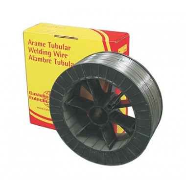 ALAMBRE TUBULAR AN3220 1.6 MM.