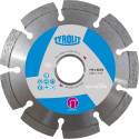 DISCO DIAMANTADO PREMIUM - CONCRETO 115 MM. - 4.1/2""