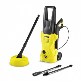 HIDROLAVADORA - K 2 HOME 10 bar - 1600 W - 220 V KARCHER