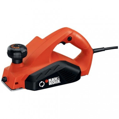 CEPILLO ELECTRICO 7698-AR / KW715 650 W - 220 V - 16500 RPM BLACK & DECKER