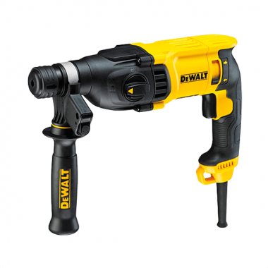 ROTOMARTILLO SDS PLUS - D25133K 26 MM - 800 W - 2.9 J DeWALT