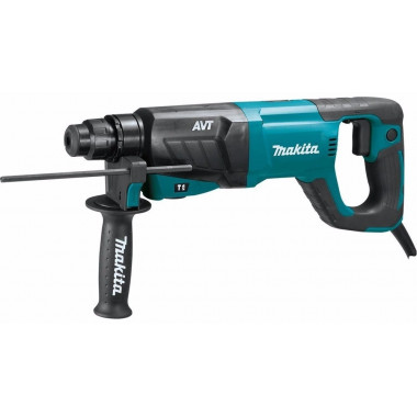 ROTOMARTILLO COMBINADO HR2641 26 MM MAKITA