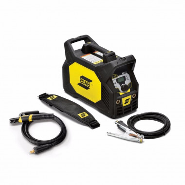KIT RENEGADE ET300iP - TORCHA/CARRO CADDY TIG ET300iP 220 V ESAB