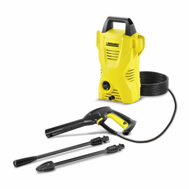 HIDROLAVADORA K 2 BASIC 100 bar - 310 L/H KARCHER