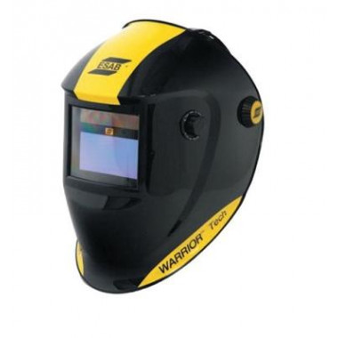 CARETA FOTOSENSIBLE WARRIOR TECH 9-13 9-13 / NEGRA ESAB