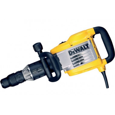 MARTILLO DEMOLEDOR SDS MAX - D25901K DEWALT