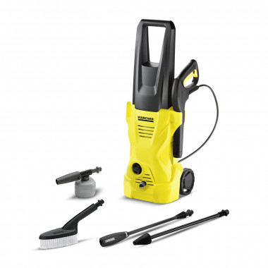 HIDROLAVADORA- K2 CAR & HOME DAKAR -110 bar- 1400 W -KARCHER