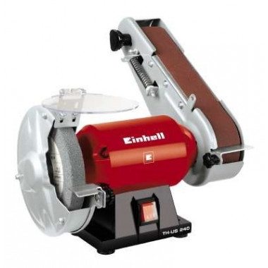 AMOLADORA DE BANCO-TH-US-EINHELL 240-