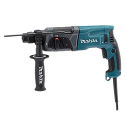 MARTILLO ROTATIVO SDS - PLUS HR2470 MAKITA