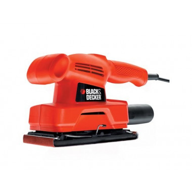 LIJADORA ORBITAL CD455 180 W - 13500 OPM BLACK & DECKER