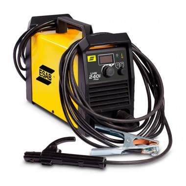 EQUIPO INVERTER LHN 240i PLUS ESAB