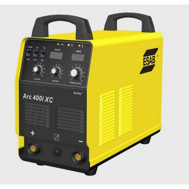 RECTIFICADOR - BUDDY ARC 400 XC ESAB