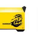 SOLDADORA MULTIPROCESO WARRIOR 400I