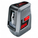 NIVEL LASER AUTOMATICO 516 650 NM - 0.5 MM/M. - 1.5 V
