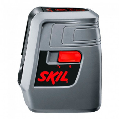 NIVEL LASER AUTOMATICO 516 650 NM - 0.5 MM/M. - 1.5 V SKIL